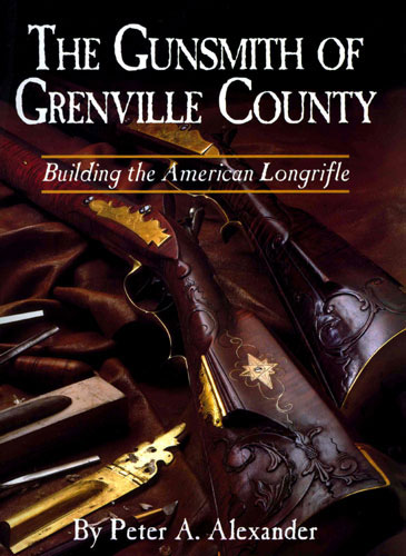 The Gunsmith of Greenville County